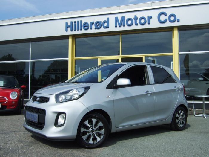 Kia Picanto 5-dr 1.0i 69HK Collection